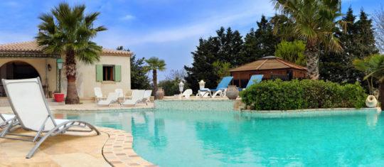 residence de vacances a Fréjus