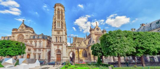 Saint-Germain en Laye