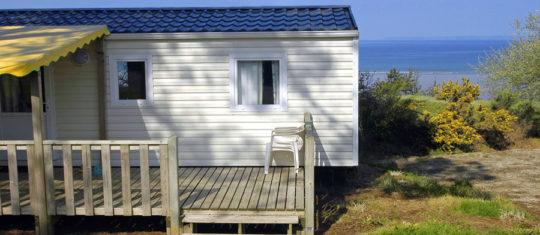 Louer un mobile home à Bretignolles sur mer