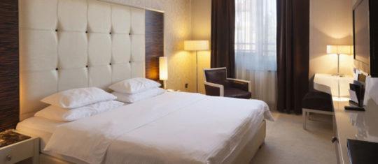 appartement hôtel