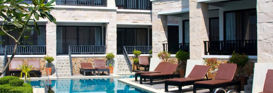 résidences hôtelières