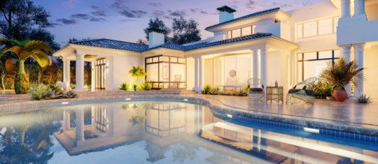 Villas de vacances